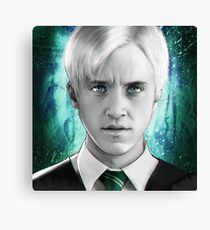 Draco Malfoy Drawing Wall Art Redbubble