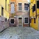 All About Italy. Venice 23 by Igor Shrayer
