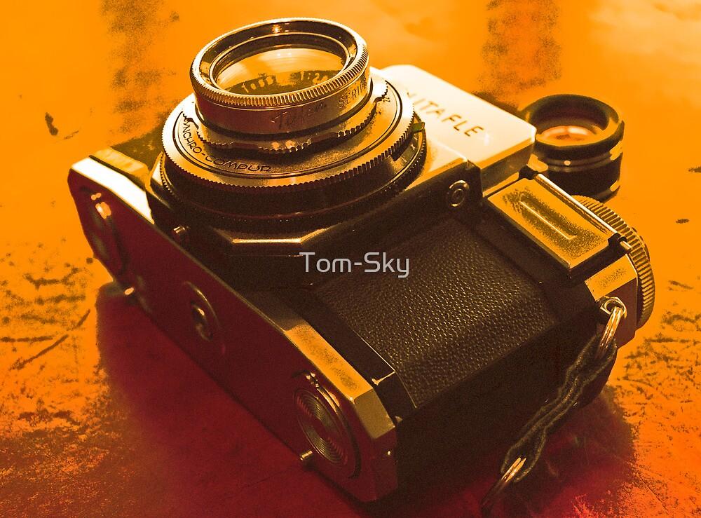 Contaflex  by Tom-Sky