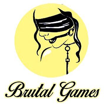 Brutal games bdsm by eliblackleopard