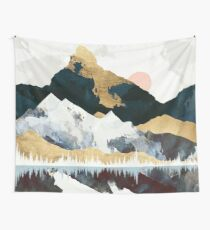 Winters Day Tapestry