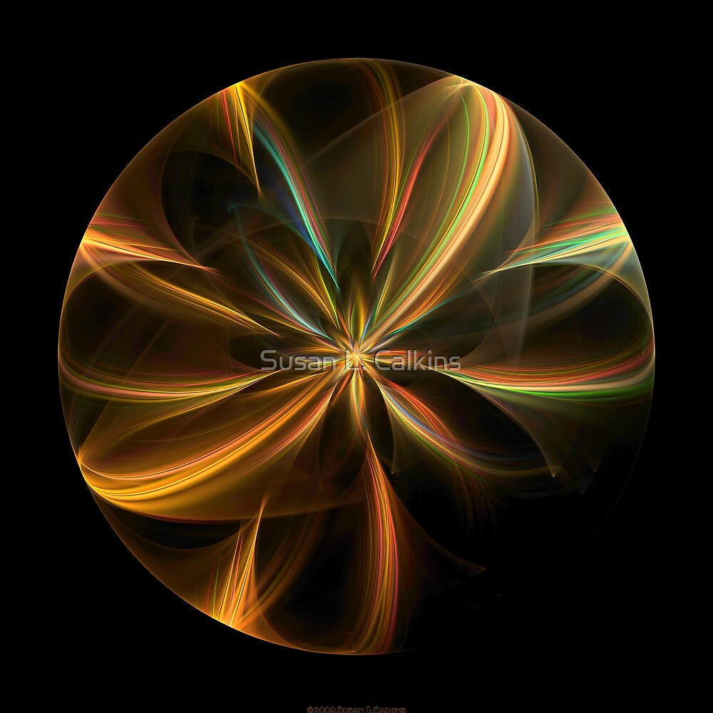 Radiance by Susan L. Calkins