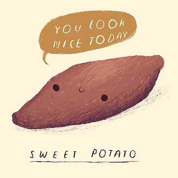 sweet potato by louros