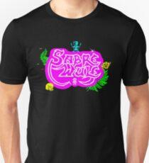 Gaming [ZX Spectrum] - Sabre Wulf Unisex T-Shirt