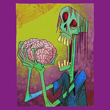 Brain eater by GSunrise