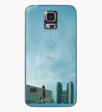 LOONA Yves Case/Skin for Samsung Galaxy