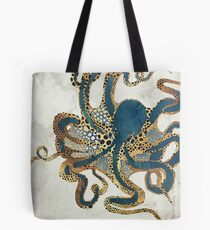 Underwater Dream VI Tote Bag