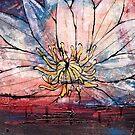 Crimson Lily by bengrace