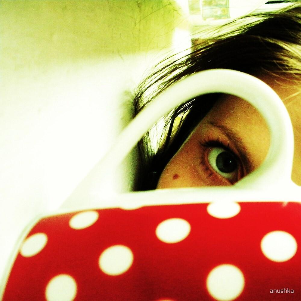 looking through my half empty heart... by anushka