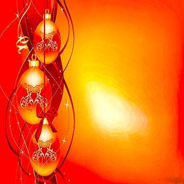 2734 Holiday   Christmas by fwc-usa-company