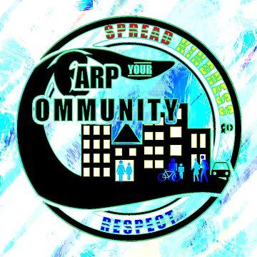 Earp Your Community V1.1 by Merbie