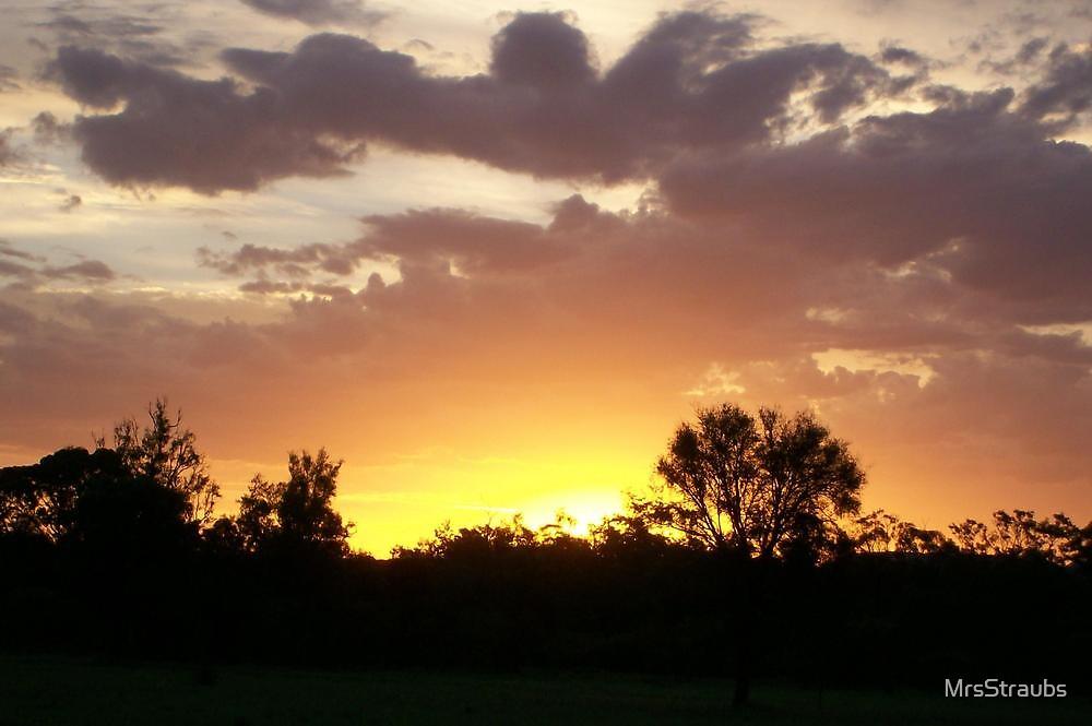 CQ Sunset by MrsStraubs
