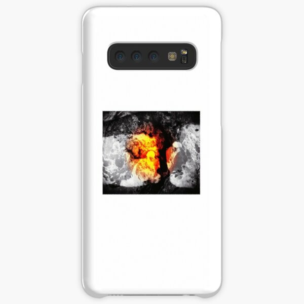 Hollo Hollow Samsung Galaxy Snap Case