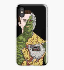 Adam - BTVS iPhone Case