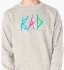 Xxxtentacion -Bad Vibes Forever Logo Pullover