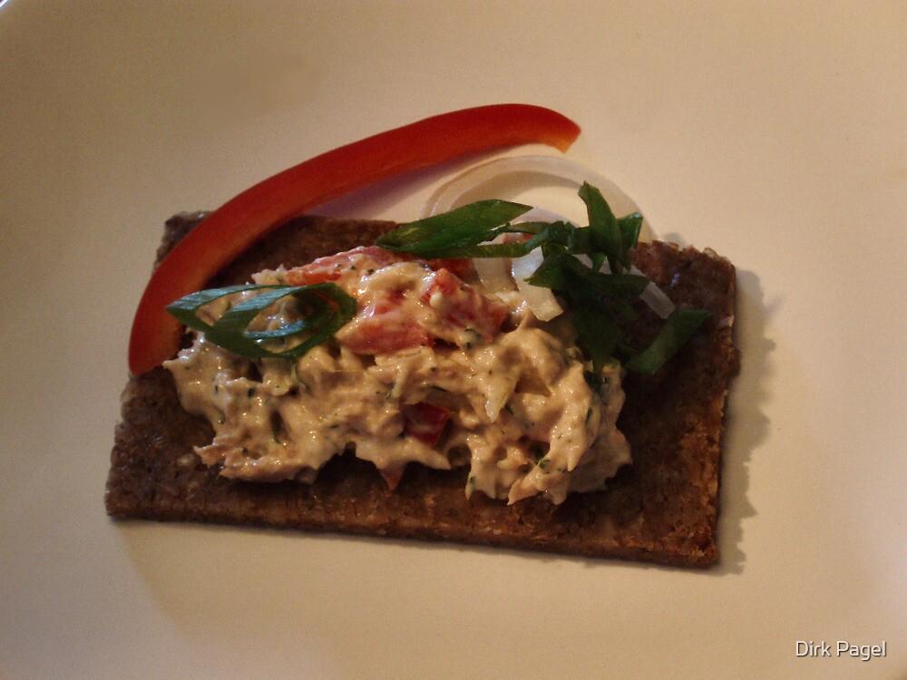 Tuna Salad by Dirk Pagel