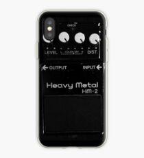 Swedish Death Metal iPhone Case