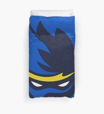 Ninja Logo Duvet Cover
