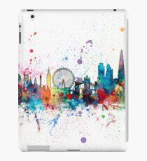 London England Skyline iPad-Hülle & Klebefolie
