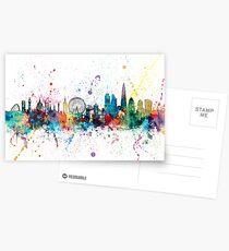 Postales Skyline de Londres Inglaterra