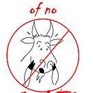 I Aint Afraid of No Goats  by C-Joy