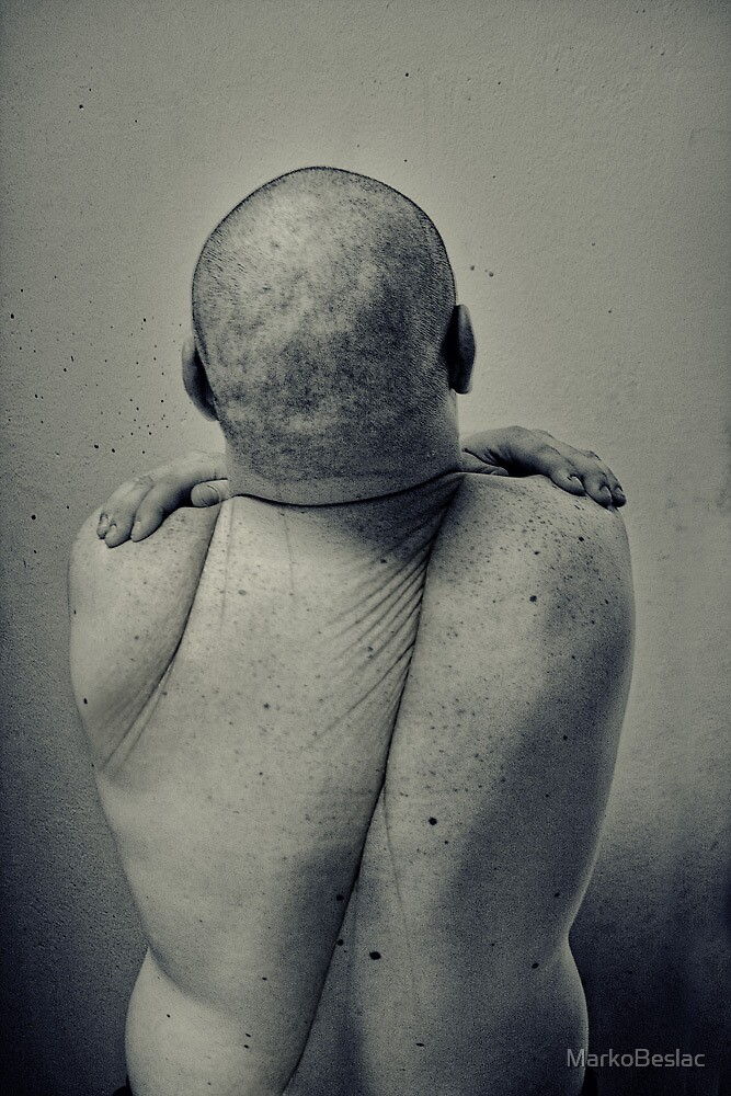High-&-Dry by MarkoBeslac