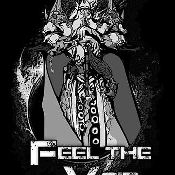 Feel the Void - Final Fantasy by Aralya