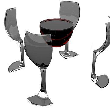 Wineglass by Neppster123