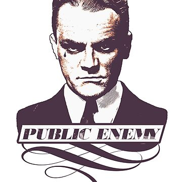 Public Enemy by CreativeSpero