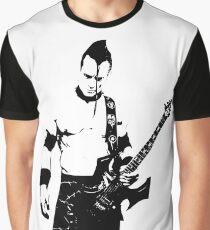 DOYLE Graphic T-Shirt