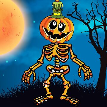 Happy Halloween by antonioluppino