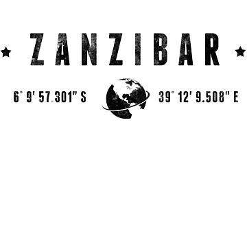 Zanzibar by capricedefille
