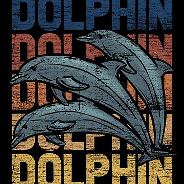 Dolphins dolphin show by GeschenkIdee