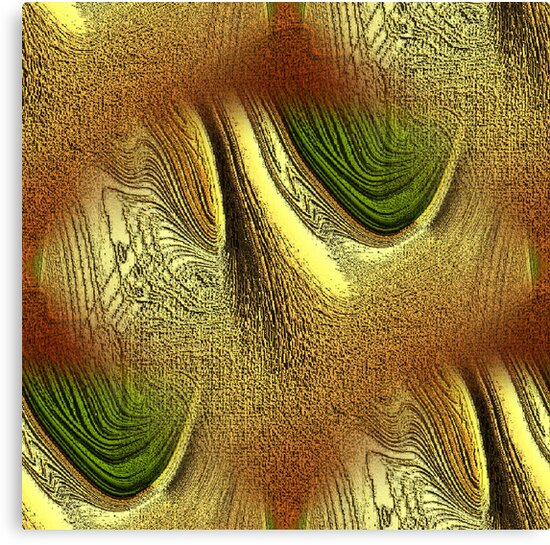 Digital Abstract 14 by darling110