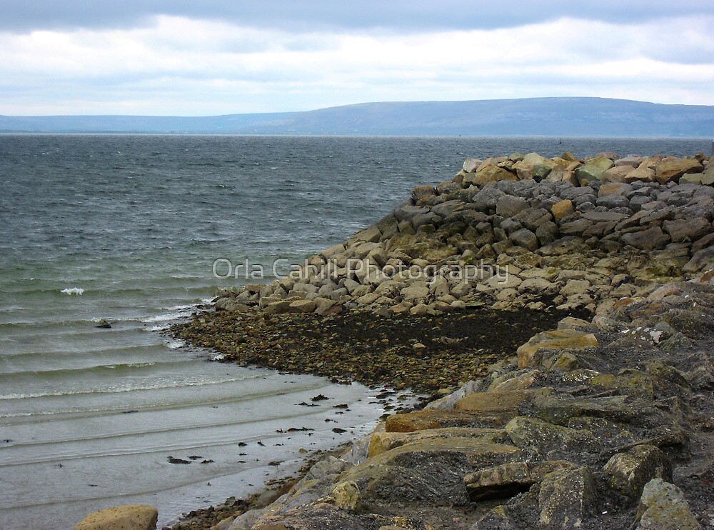 Galway Bay by Orla Cahill Photography