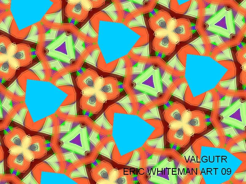 (  VALGUT ) ERIC WHITEMAN  by ericwhiteman