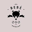 « Bebé oso » par lepetitcalamar