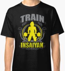 Train Insane - Deadlift Classic T-Shirt