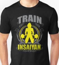 Train Insane - Deadlift Unisex T-Shirt