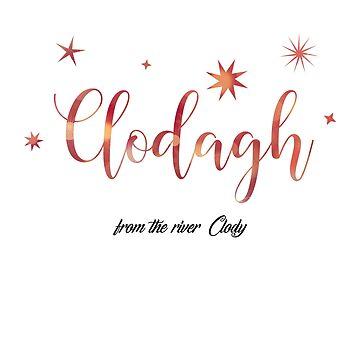 Clodagh by Moonshine-creek