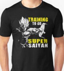 Training To Go Super Unisex T-Shirt