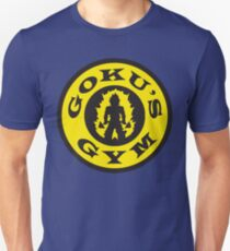 Anime Gym Unisex T-Shirt