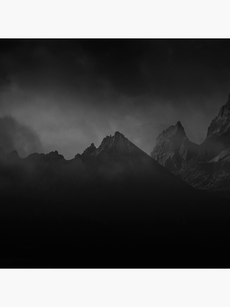 « The Dark Side» par patricemestari