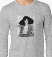 Gilda Radner Long Sleeve T-Shirt