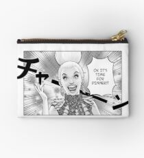 ok its time for dinner Studio Pouch