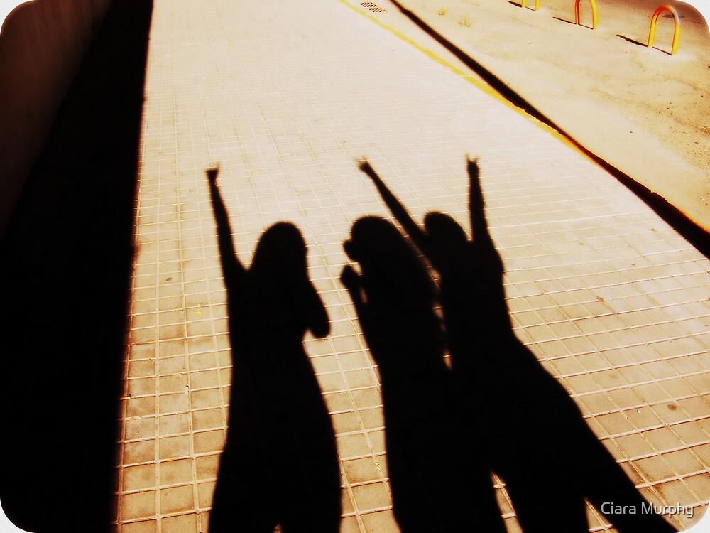 Shadows by Ciara Murphy
