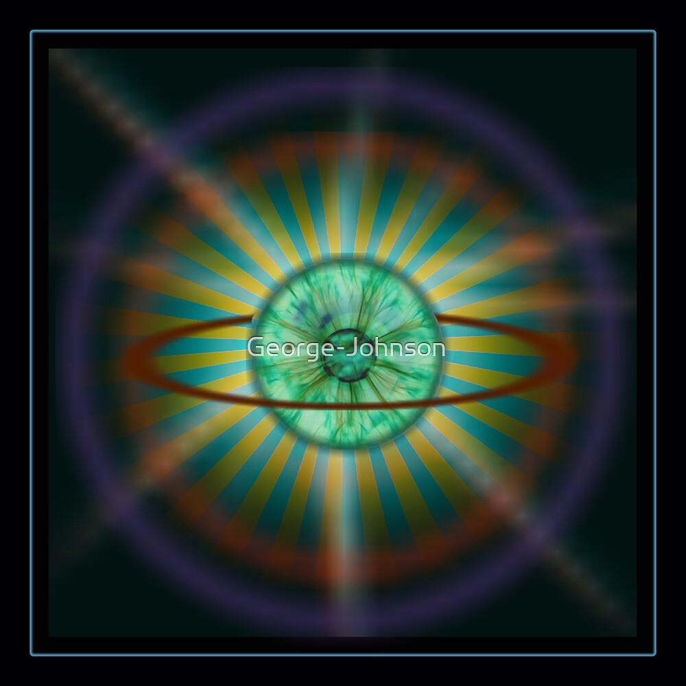 PLasma Orb by George-Johnson