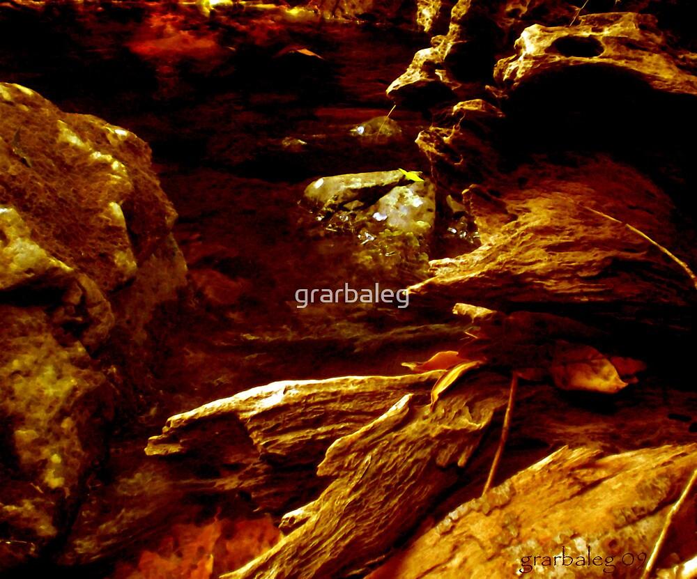 Weathered by grarbaleg