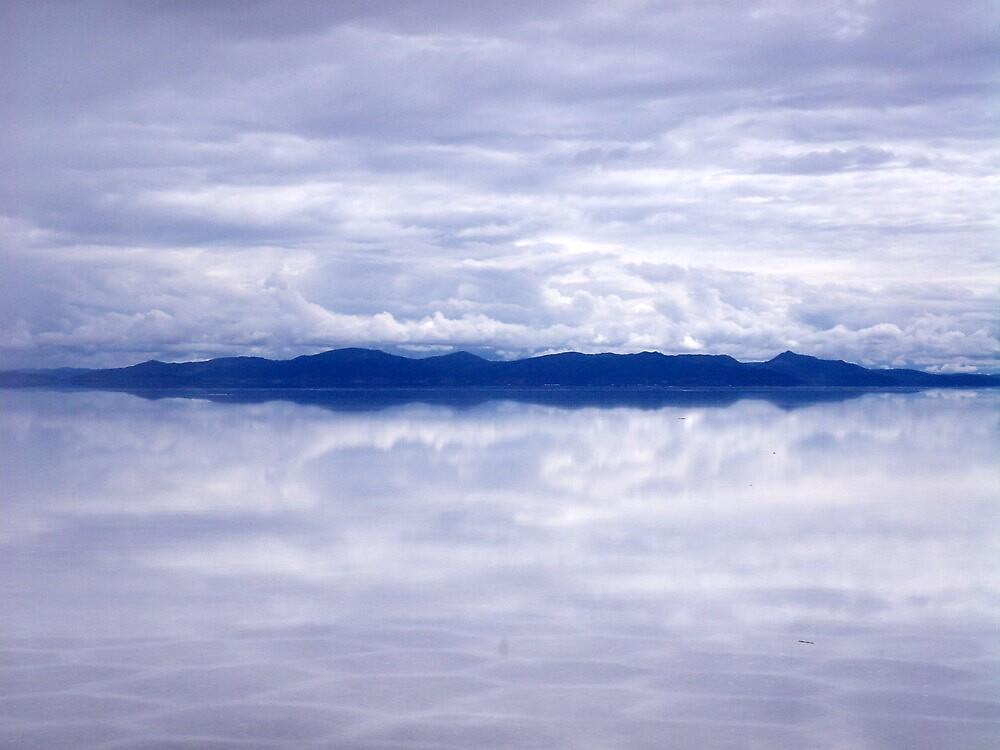 Mirror of Salt by Vonnstar