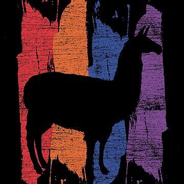 alpaca by GeschenkIdee